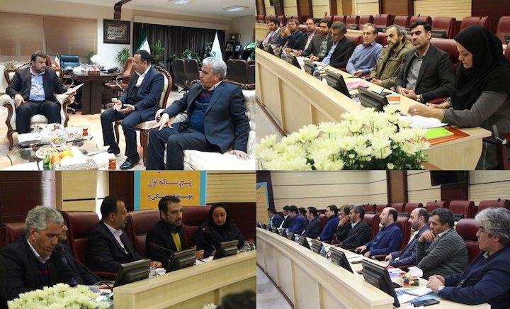 اختتامیه هفتمین سمینار مدیران سینمایی حوزه هنری