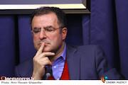 محمود گبرلو در نشست تحلیلی «فرصتها و تهدیدها»