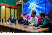 نشست فیلترینگ اینستاگرام  در دومین برنامه سینما روایت