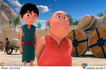 فیلم/ اولین آنونس انیمیشن سینمایی «بنیامین»
