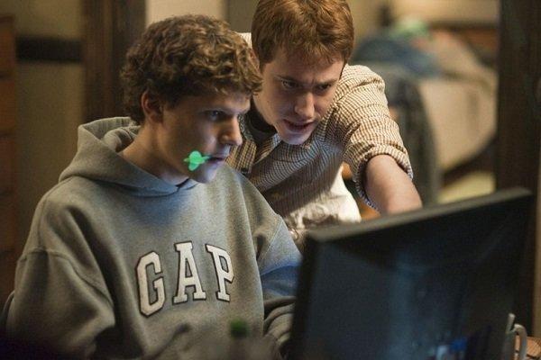 فیلم «شبکه اجتماعی»