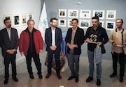 جشنواره عکس «هشت»