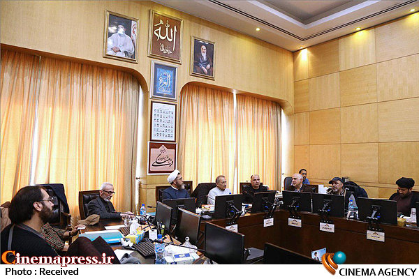 کمیسیون فرهنگی مجلس شورای اسلامی