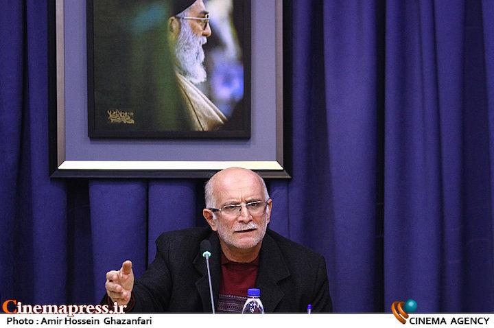 محمدرضا شرف الدین در نشست تحلیلی «فرصتها و تهدیدها»