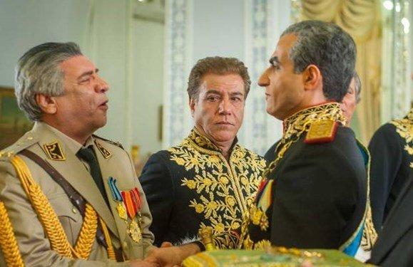 مستند «آقای شاه»
