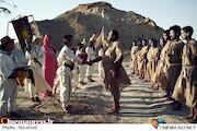 فیلم سندباد و سارا