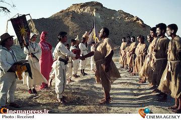 فیلم/ نخستین تیزر فیلم سینمایی «سندباد و سارا»