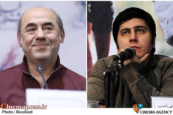 نیما حسنینسب - کمال تبریزی