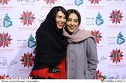 مراسم اکران مردمی اولین قسمت سریال هشتگ خاله سوسکه