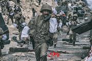 فیلم سینمایی «ماجرای نیمروز؛ رد خون»
