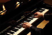 جایزه پیانو باربد