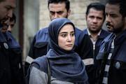 الناز حبیبی- سریال «دلدار»