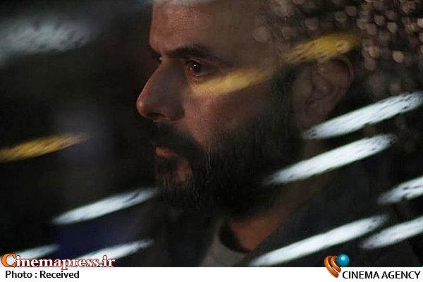 فیلم سینمایی «مردی بدون سایه»