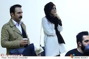 نشست خبری فیلم سینمایی «قصر شیرین»