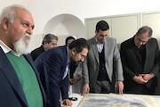 سید محمد مجتبی حسینی