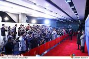 چهارمین روز سی و هفتمین جشنواره فیلم فجر