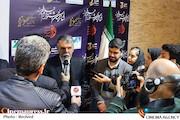 بازدید وزیر فرهنگ و ارشاد اسلامی از پردیس هویزه مشهد