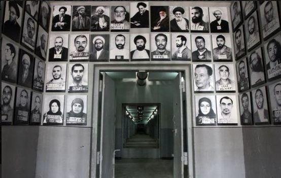 زندانیان سیاسی در بند رژیم طاغوت