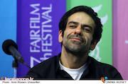 نشست خبری فیلم سینمایی «پالتو شتری»
