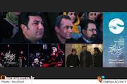 اولین روز سی و هفتمین جشنواره بین المللی تئاتر فجر