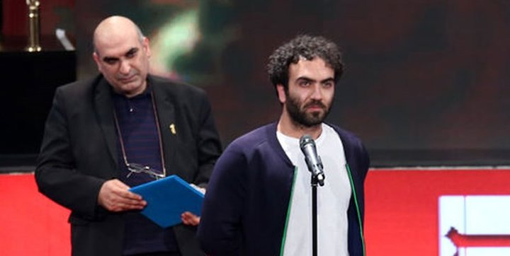 همایون غنیزاده