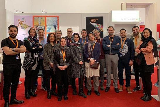برگزاری شب سینمای ایران در برلیناله «چهار دهه در برابر دوربین»
