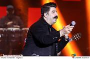 کنسرت بهنام بانی در سی و چهارمین جشنواره موسیقی فجر