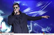 کنسرت شهاب مظفری در سی و چهارمین جشنواره موسیقی فجر