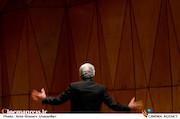 ارکستر زهی آرکو در سی و چهارمین جشنواره موسیقی فجر