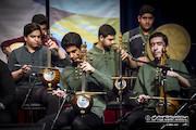 دومین شب از سی و چهارمین جشنواره بین المللی موسیقی فجر