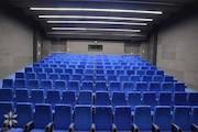 سالن سینما و تئاتر کودک باغ کتاب تهران