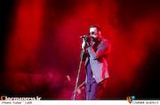 کنسرت آرش و مسیح در سی و چهارمین جشنواره موسیقی فجر