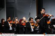 ارکستر سمفونیک تهران در سی و چهارمین جشنواره موسیقی فجر