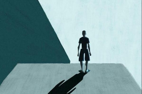 انیمیشن کوتاه «پلکان»