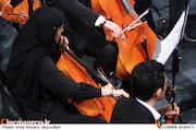 ارکستر رتوریک در سی و چهارمین جشنواره موسیقی فجر