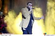 کنسرت علیرضا طلیسچی در سی و چهارمین جشنواره موسیقی فجر