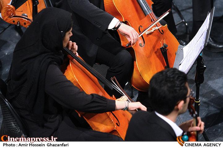 لغو کنسرت مرداد «ارکستر ملی ایران»