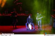 کنسرت ماکان در سی و چهارمین جشنواره موسیقی فجر