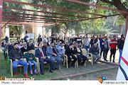 اکران «بدون مرز» در سالگرد شهادت شهید شاطری در بغداد