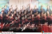 اجرای کر شهر تهران در سی و چهارمین جشنواره موسیقی فجر