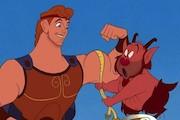 انیمیشن «هرکول»