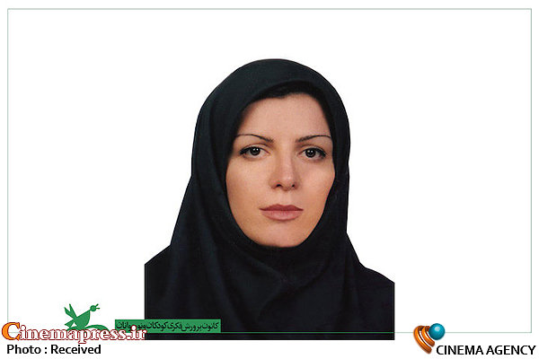 مریم خلیلزاده عضو هیات انتخاب یازدهمین جشنواره بینالمللی پویانمایی تهران