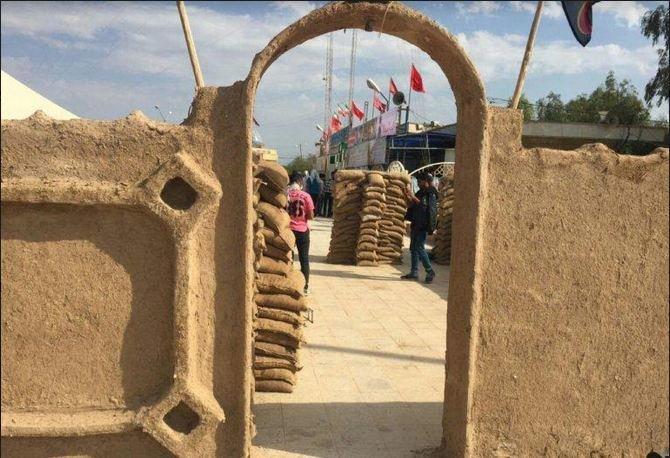 سینماسنگر جشنواره عمار