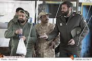 سریال «#سرباز»