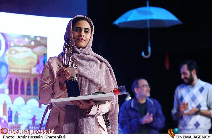 عکس/ هفتمین جشنواره هنرهای تجسمی «هنر جوان»