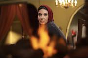 لیندا کیانی - سریال «مانکن»
