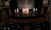 جایزه سینمایی ققنوس در هشتمین محفل اندیشی سینما انقلاب