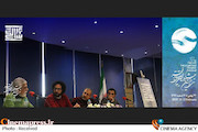 چهارمین نشست پژوهشی تاریخ شفاهی تئاتر ایران