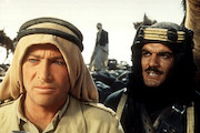 فیلم سینمایی «لورنس عربستان»