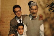 سریال تلویزیونی «شهریار»